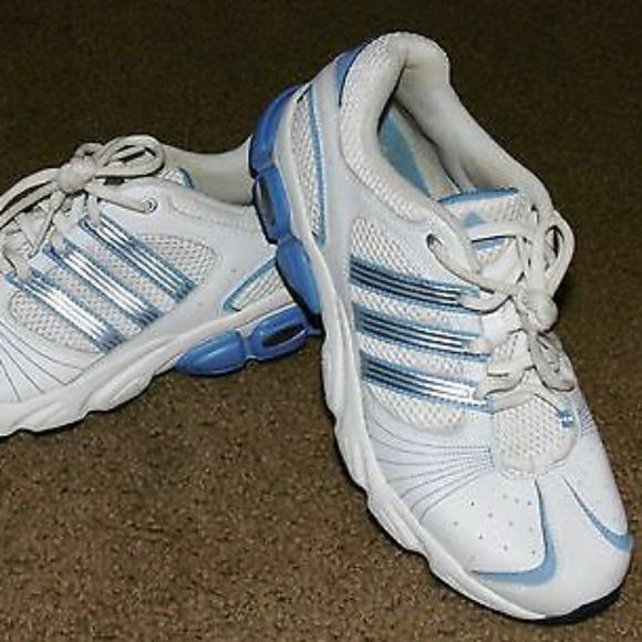 Womens Adidas Running Shoes 3d Cushion